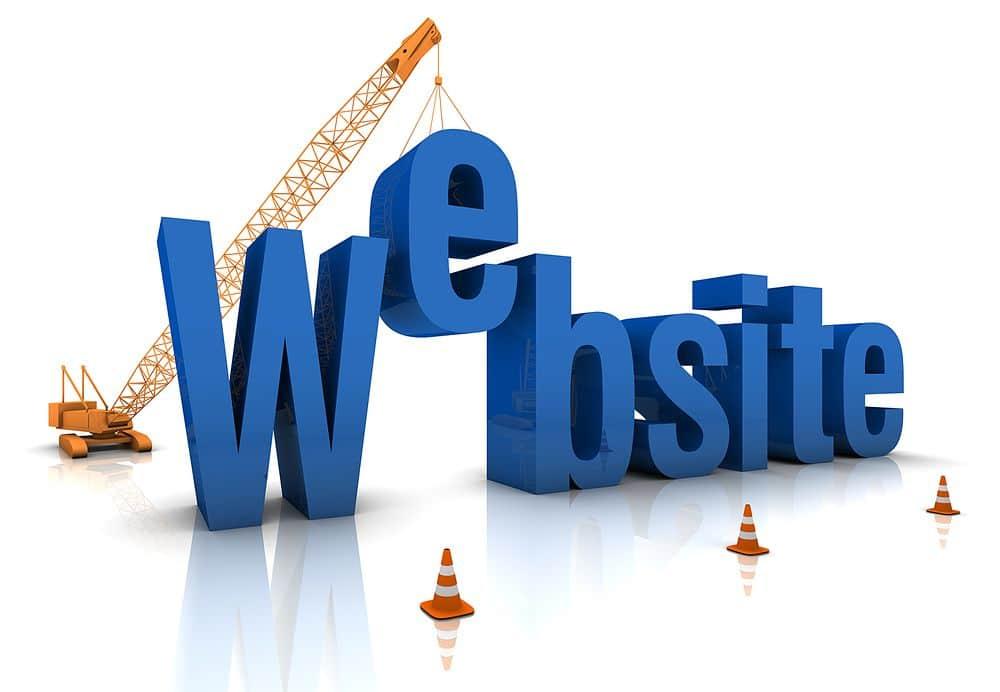 nieuwe web